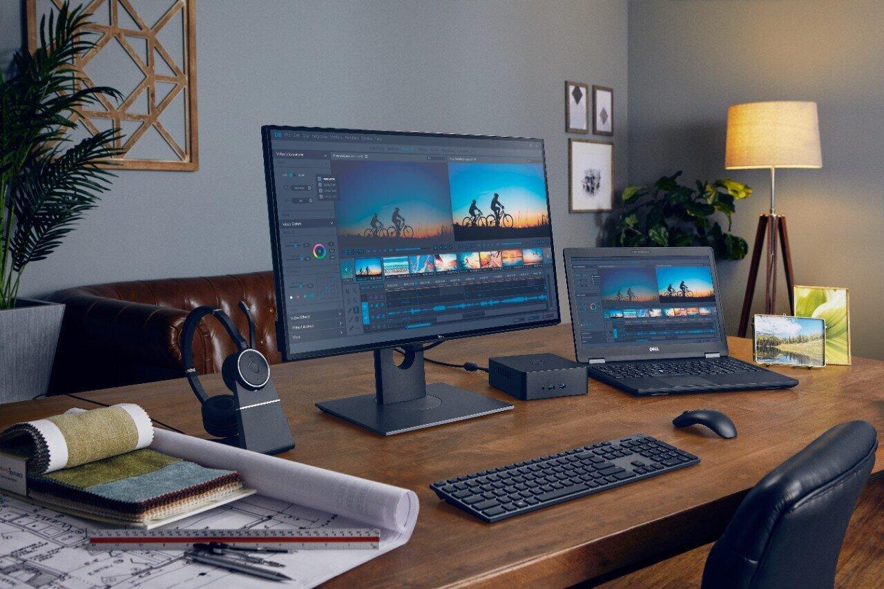 Dell renova portfólio para atender geração home office no Brasil