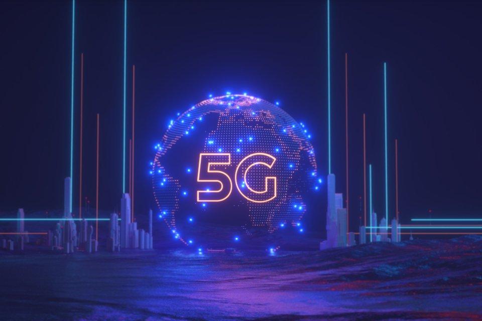 5 GIFs que mostram a diferença entre 4G e 5G