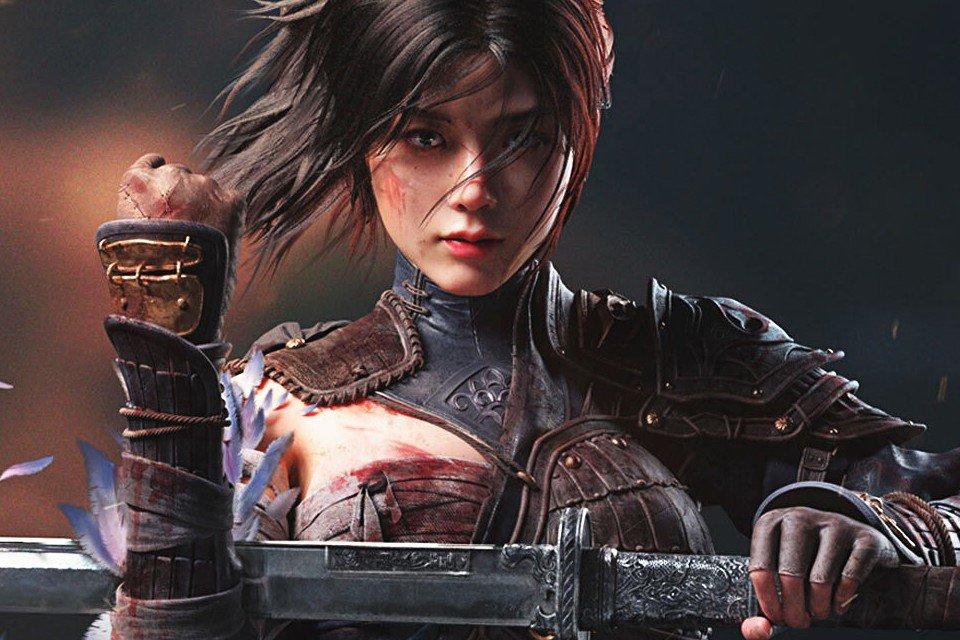 Wuchang: Fallen Feathers, jogo de ação e RPG chinês, é anunciado
