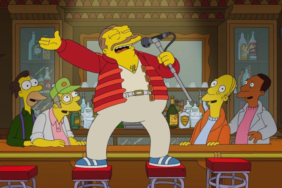 Os Simpsons: 33ª temporada terá homenagens à Broadway; veja fotos!