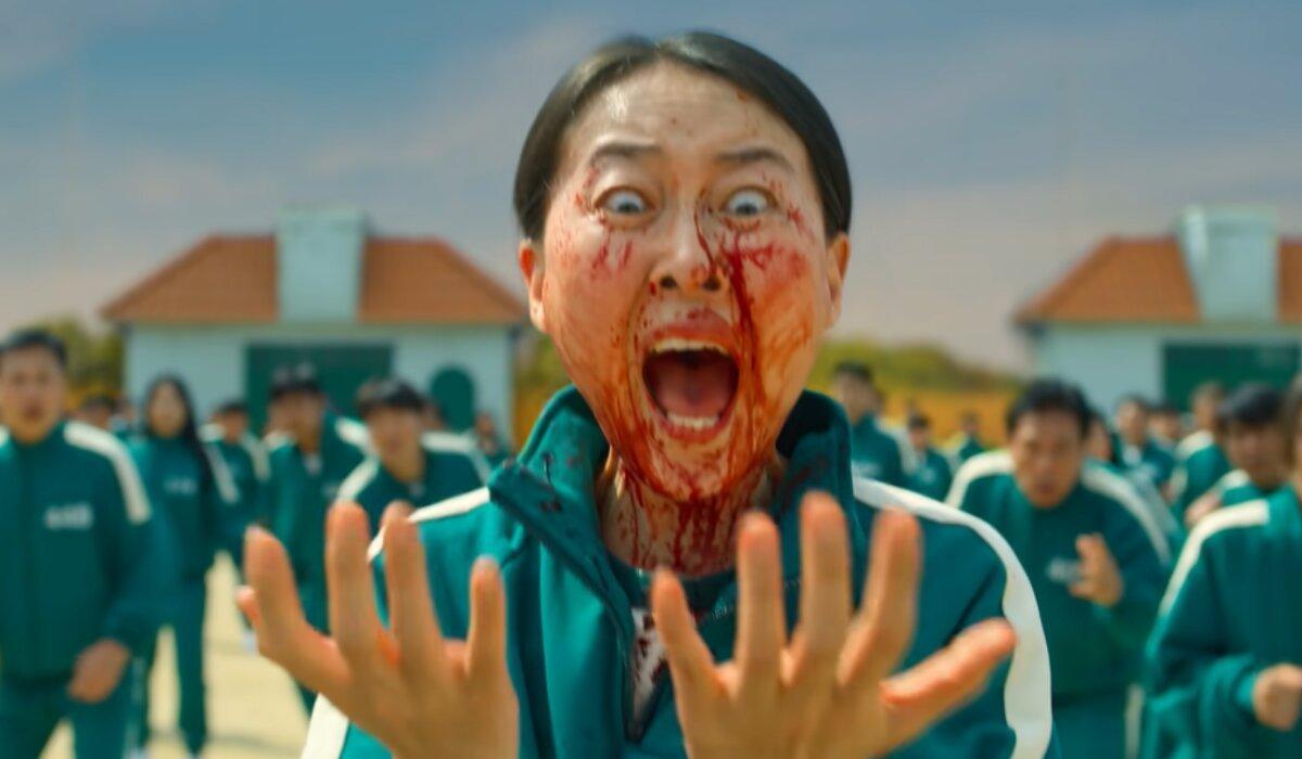 Round 6: conheça a série sangrenta que está fazendo sucesso na Netflix