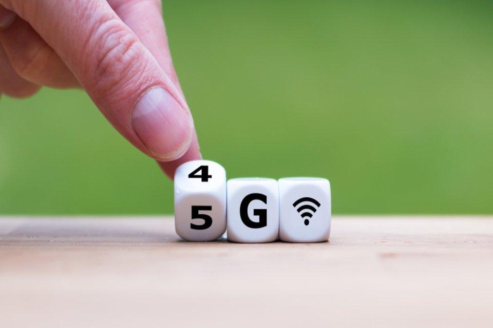 Os impactos do 5G no Brasil pelos próximos 5 anos