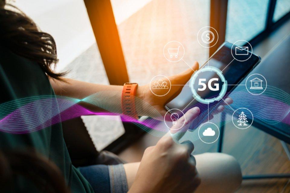 O futuro do trabalho híbrido e o papel do 5G nesse cenário