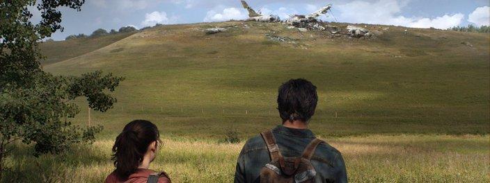 The Last of Us: veja primeira imagem oficial da série da HBO