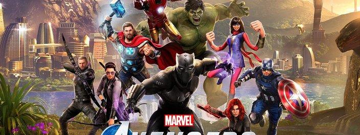Marvels Avengers chega ao Xbox Game Pass nesta quinta (30)