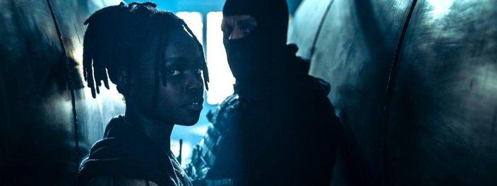 Imagem de: Submundo do Crime: série terá 2ª temporada na Netflix?