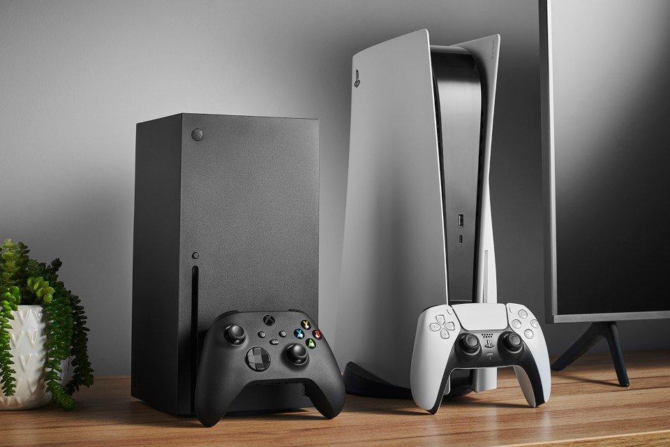 Black Friday: consoles para analisar os descontos em 2021
