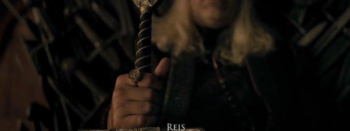 House of the Dragon: Veja teaser do spin-off de Game of Thrones