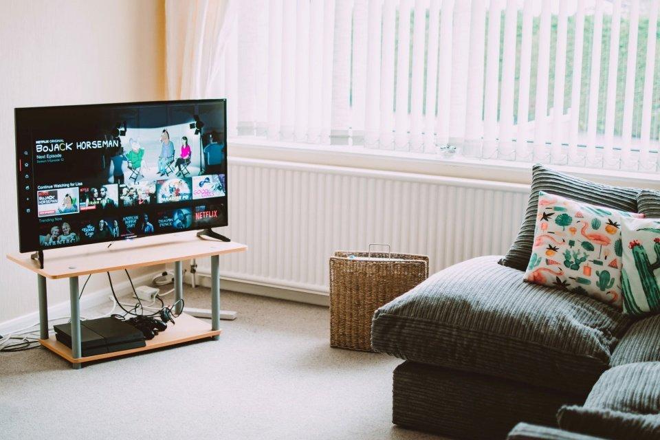 Smart TV na Black Friday: opções de 32 polegadas para comprar