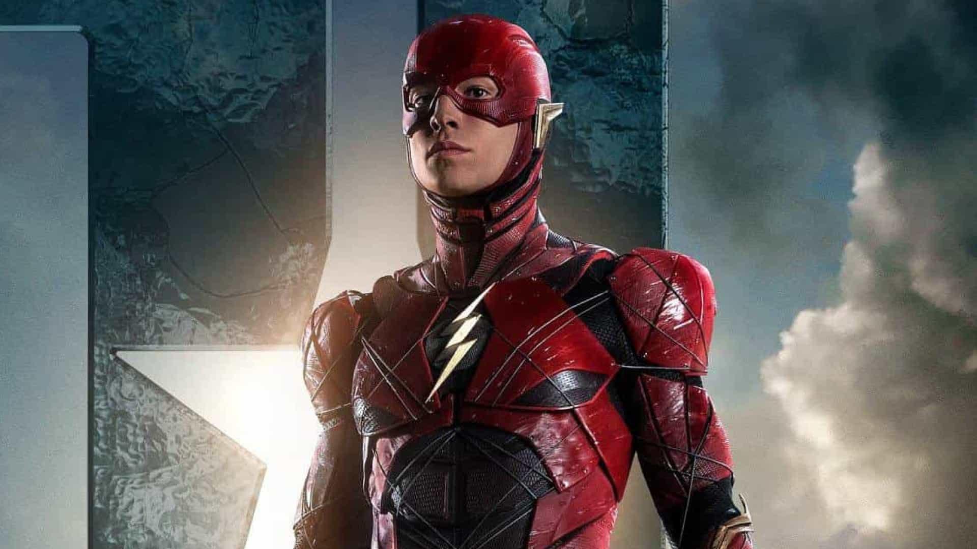 The Flash: trailer inédito do filme é revelado no DC FanDome 2021