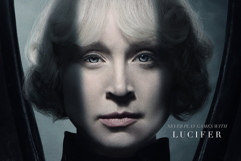 The Sandman: série da Netflix revela visual de Lucifer; veja!