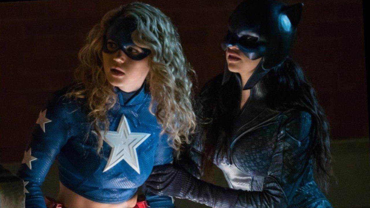 Stargirl ganha teaser com cenas inéditas dos próximos episódios; veja!