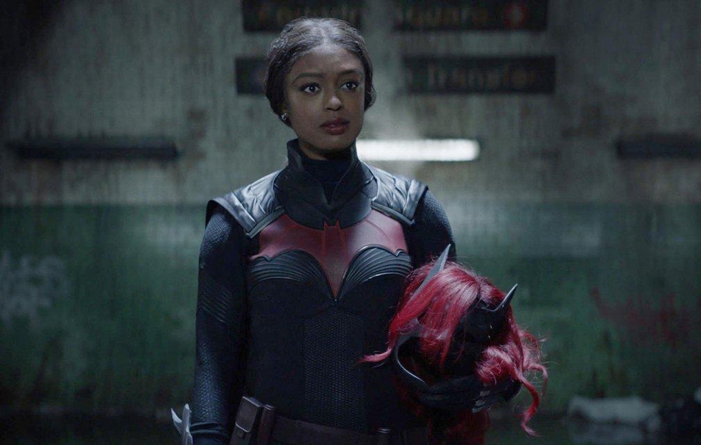 Batwoman: 3ª temporada tem cenas inéditas reveladas no DC FanDome 2021