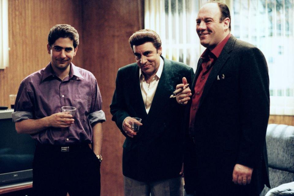 Família Soprano: Warner aciona criador da série para lançar spin-off