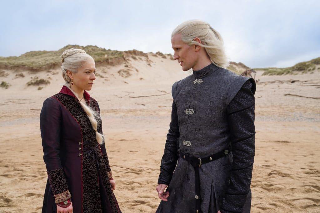 House of the Dragon: série terá tom diferente de Game of Thrones